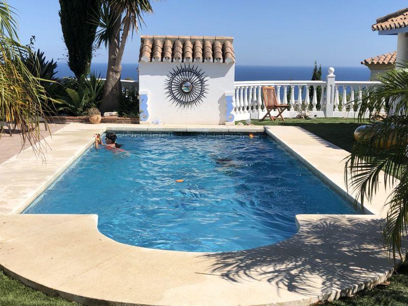 Location Vacation rental 115329 Estepona