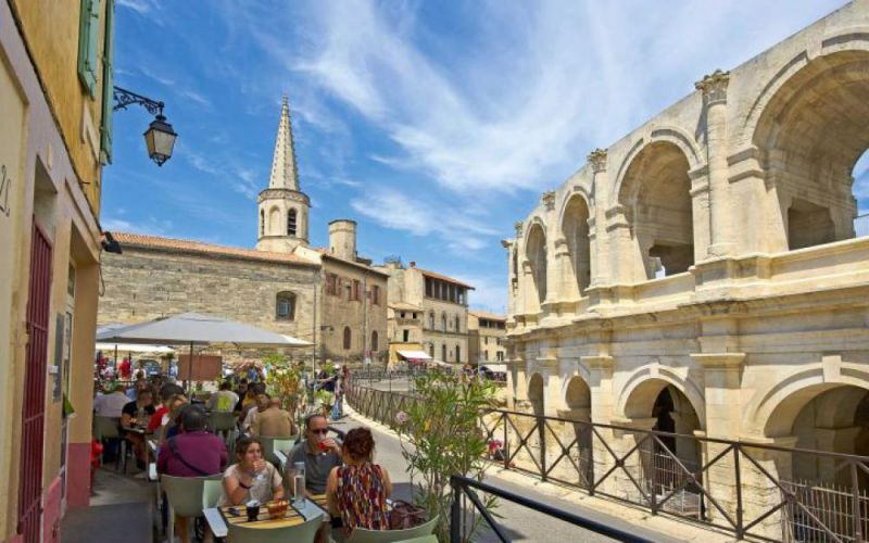 Location House 116355 Arles