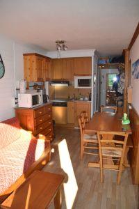 Living room Location Apartment 116688 Les Menuires