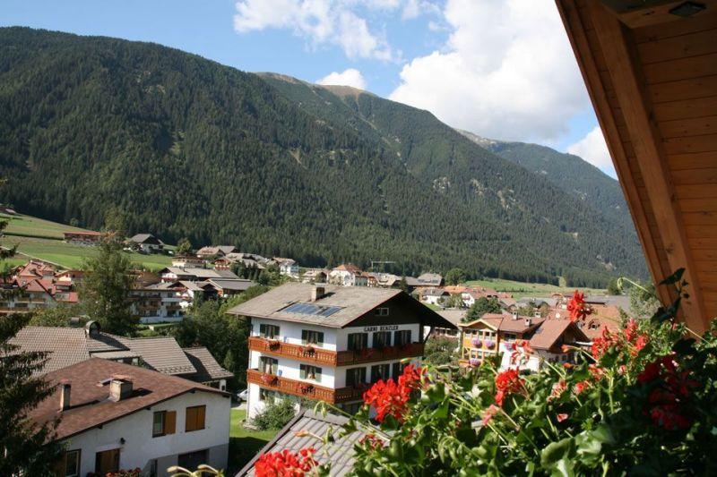 View from the balcony Location Apartment 117900 Kronplatz  - Plan de Corones