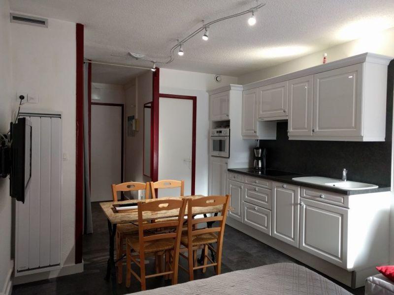 Location One-room apartment 117930 Cauterets