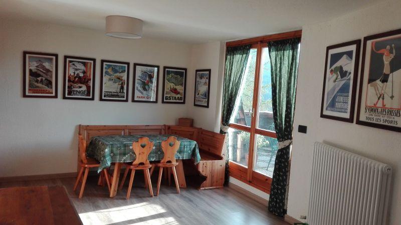 Dining room Location Apartment 119244 Pila