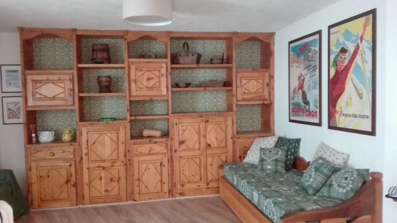 Living room Location Apartment 119244 Pila