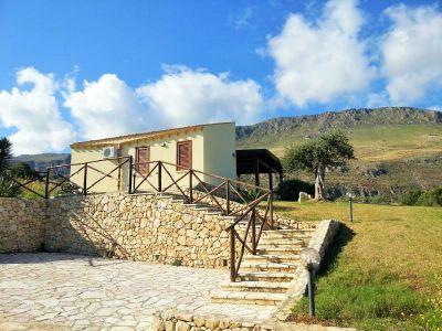 Location Villa 65215 Scopello