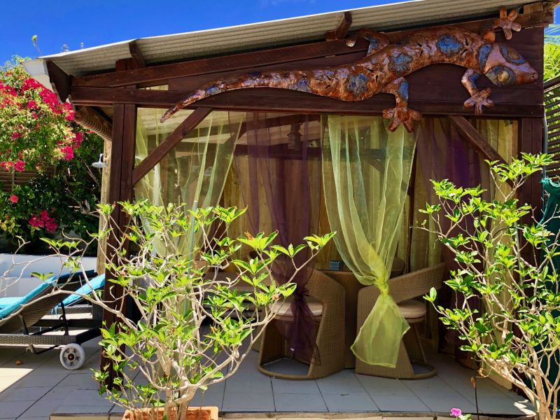 Garden Location Villa 65357 Saint Francois