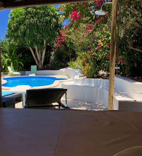 Swimming pool Location Villa 65357 Saint Francois
