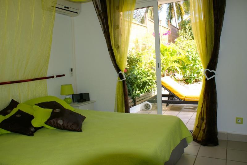 bedroom Location Villa 65357 Saint Francois