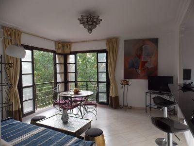 Location Apartment 70324 Marrakech