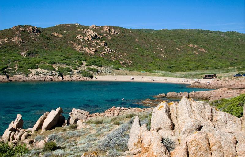 Beach Location Vacation rental 72675 Trinità d'Agultu e Vignola