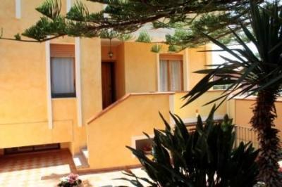 Location House 78222 Muravera