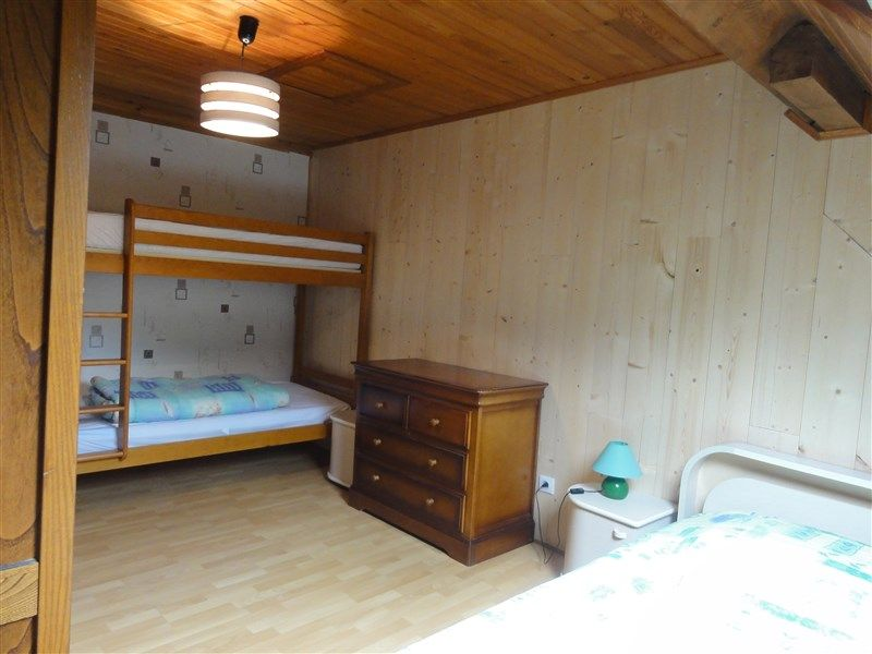 bedroom 3 Location Apartment 78239 Luz Saint Sauveur
