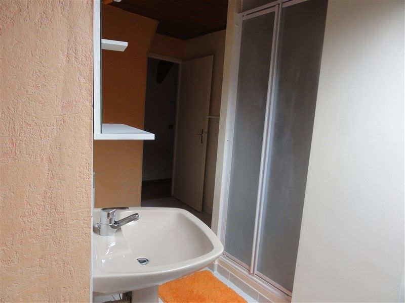 bathroom 2 Location Apartment 78239 Luz Saint Sauveur