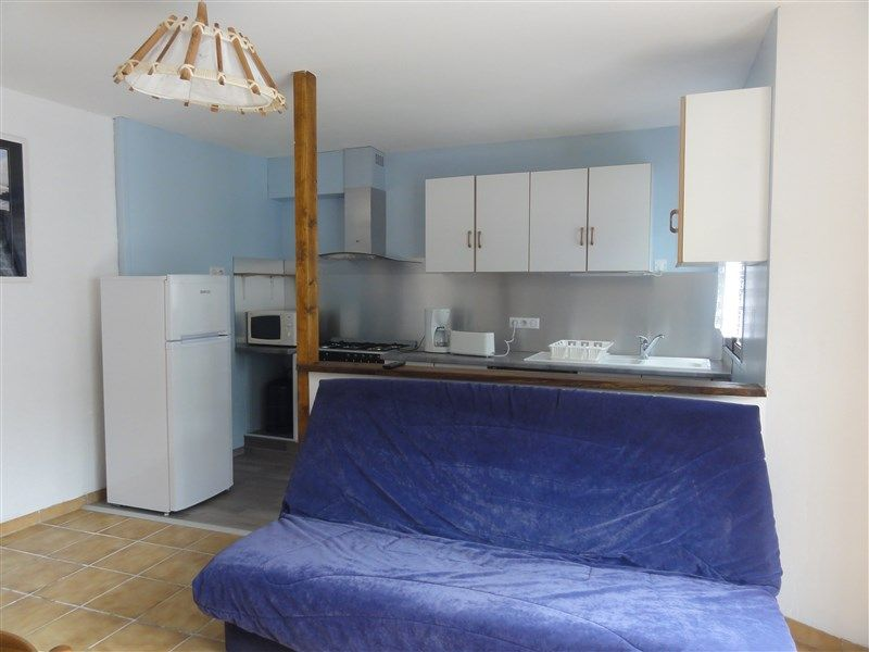 Lounge Location Apartment 78239 Luz Saint Sauveur