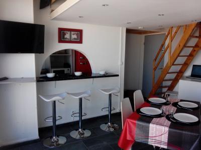 Location One-room apartment 84744 Cap d'Agde