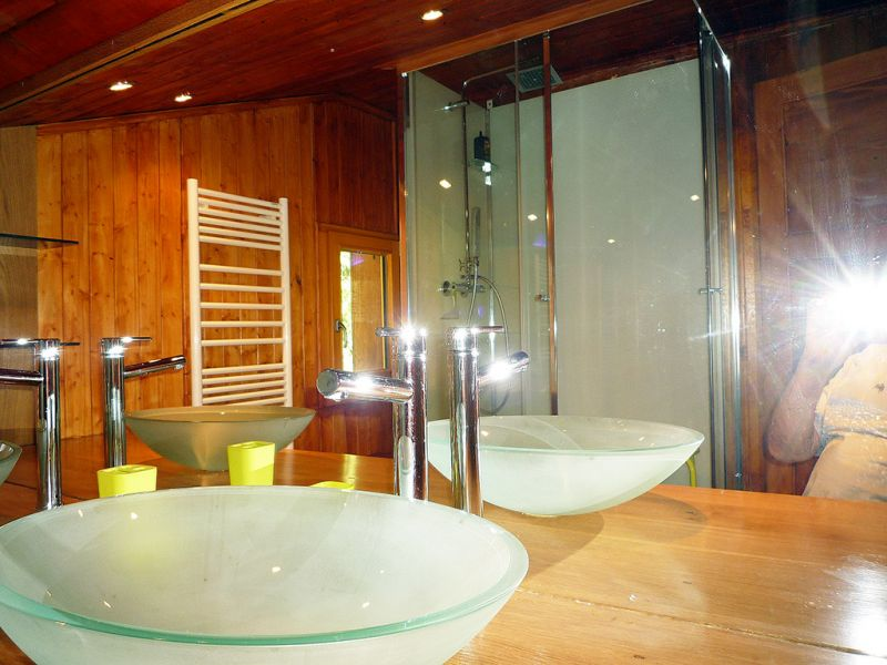 bathroom Location Chalet 88059 Chamonix Mont-Blanc