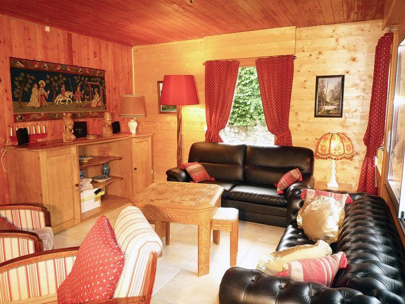 Lounge Location Chalet 88059 Chamonix Mont-Blanc