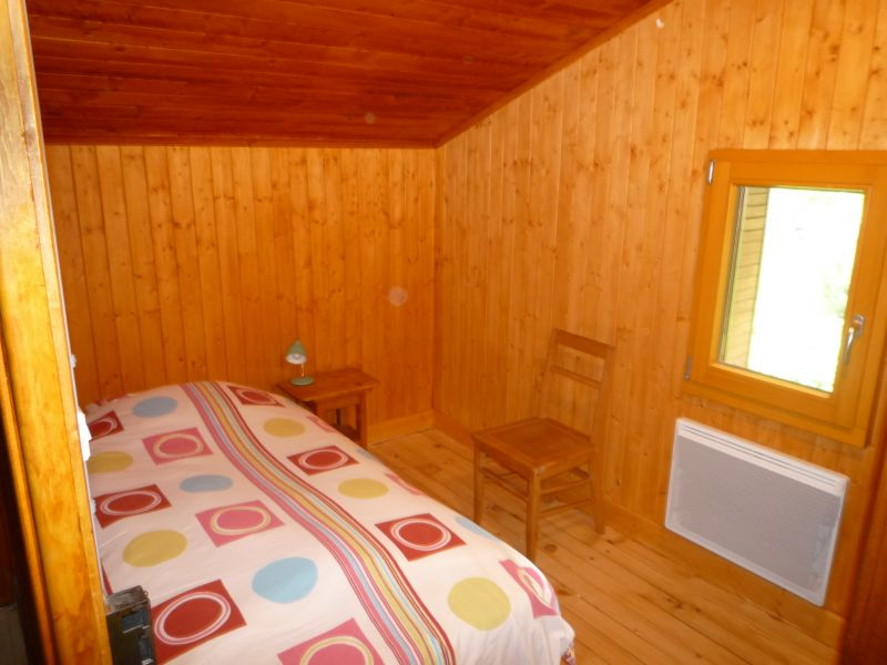 bedroom 4 Location Chalet 88059 Chamonix Mont-Blanc