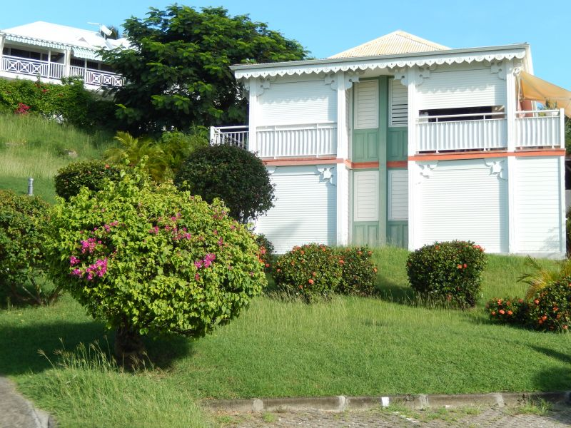 View of the property from outside Location Apartment 90989 Saint Francois