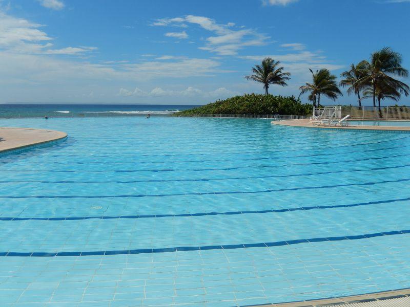 Swimming pool Location Apartment 90989 Saint Francois