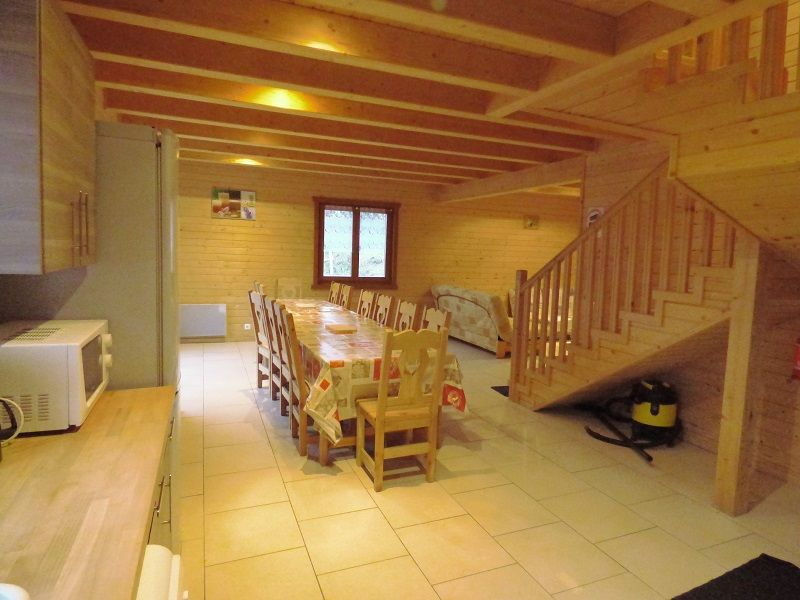 Hall Location Chalet 93997 Les Orres