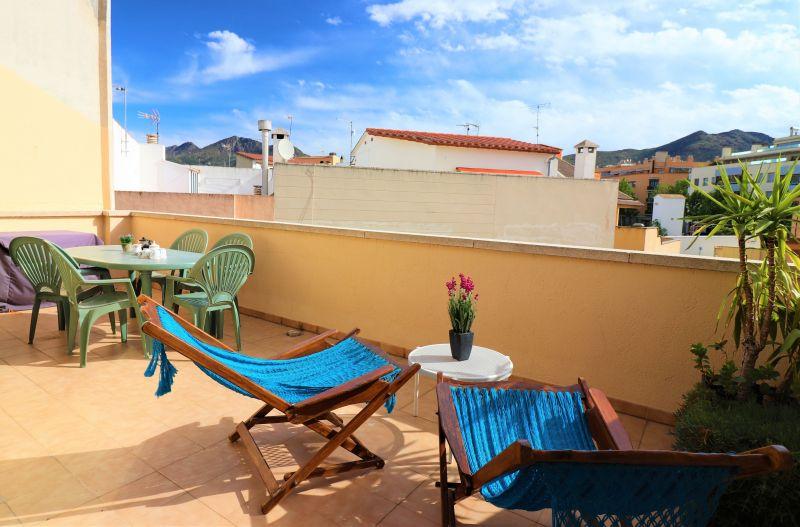 Location Apartment 94124 Rosas