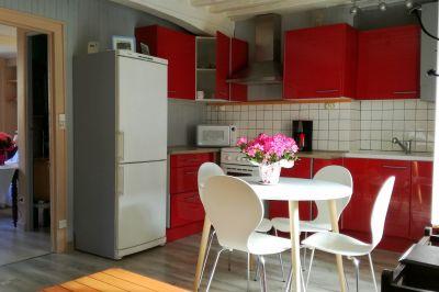 Location Apartment 98058 Honfleur