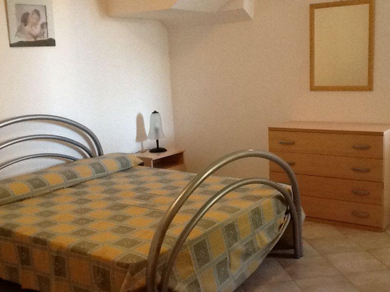 bedroom 1 Location Apartment 98862 Santa Maria di Leuca