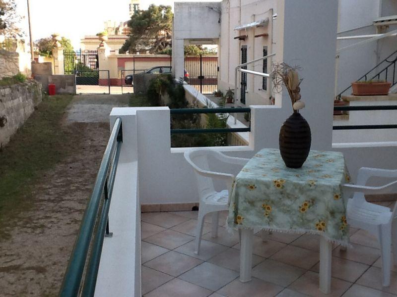 Location Apartment 98862 Santa Maria di Leuca