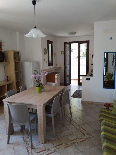 Dining room Location Apartment 98862 Santa Maria di Leuca