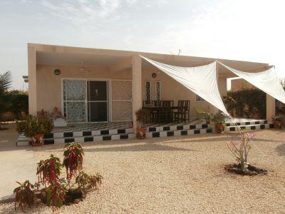 Location Villa 99154 La Somone