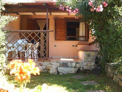Location Villa 99829 Villasimius