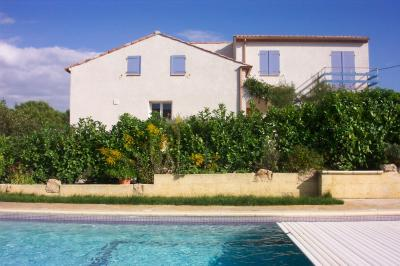 Location Vacation rental 101044 Salles-d'Aude