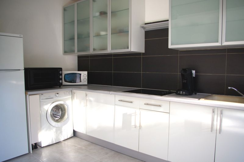 Separate kitchen Location Apartment 101412 Nice