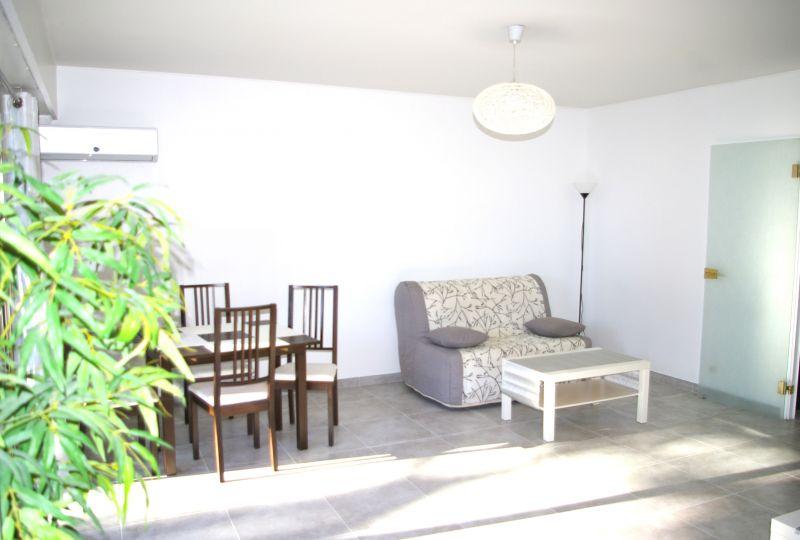 Lounge Location Apartment 101412 Nice