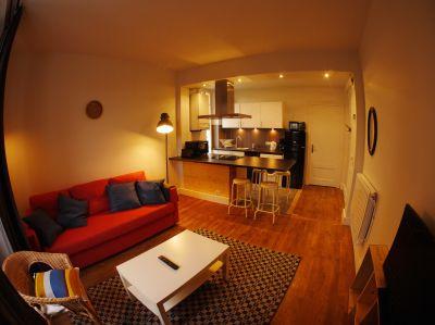 Location Apartment 101933 Thonon Les Bains