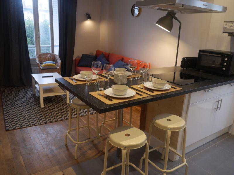 Lounge Location Apartment 101933 Thonon Les Bains
