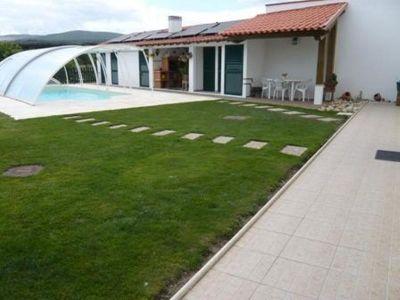 Swimming pool Location Vacation rental 102744 Coimbra