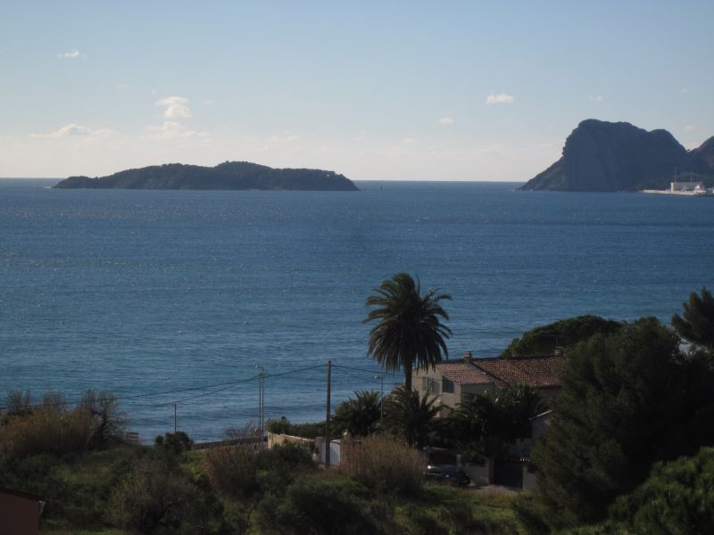 View from the property Location One-room apartment 104178 La Ciotat