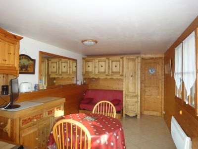 Location One-room apartment 105812 Méribel