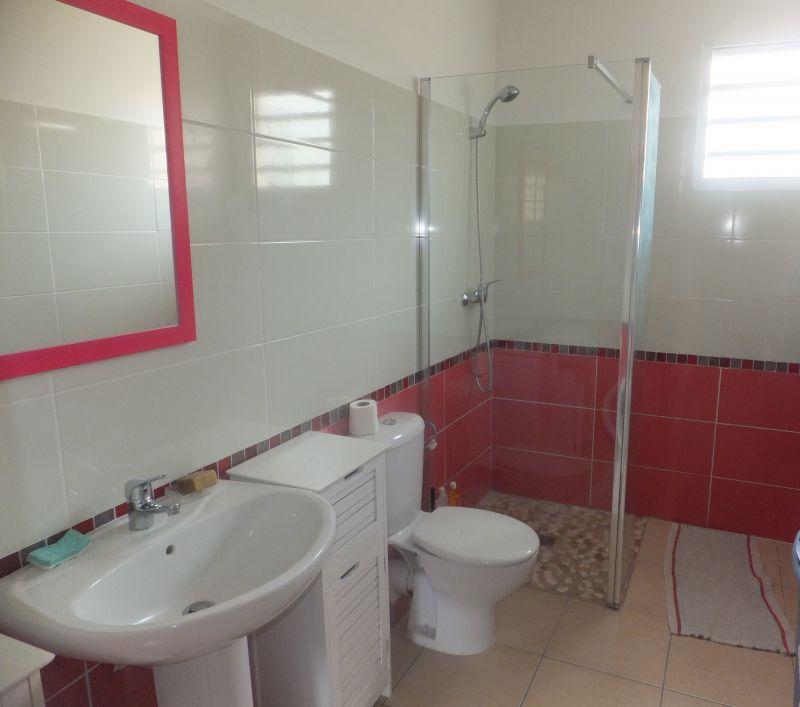 Half bath 1 Location House 106448 Le Diamant