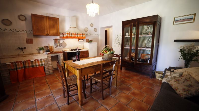 Location Vacation rental 106681 Volterra