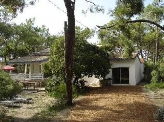 Location Villa 107591 Cap Ferret