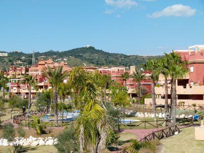 Location Apartment 107616 Marbella