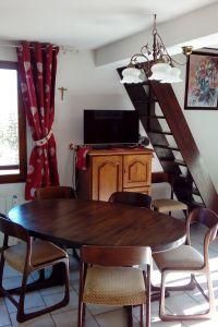Living room Location Apartment 108035 Embrun