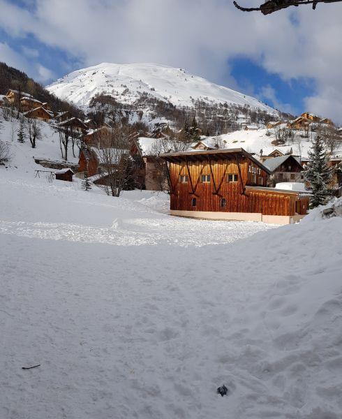 Location Vacation rental 108351 Valloire