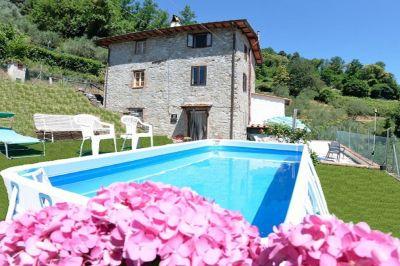 Location House 109240 Camaiore