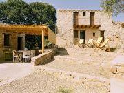 Villa Santa Maria Navarrese 8 to 9 people