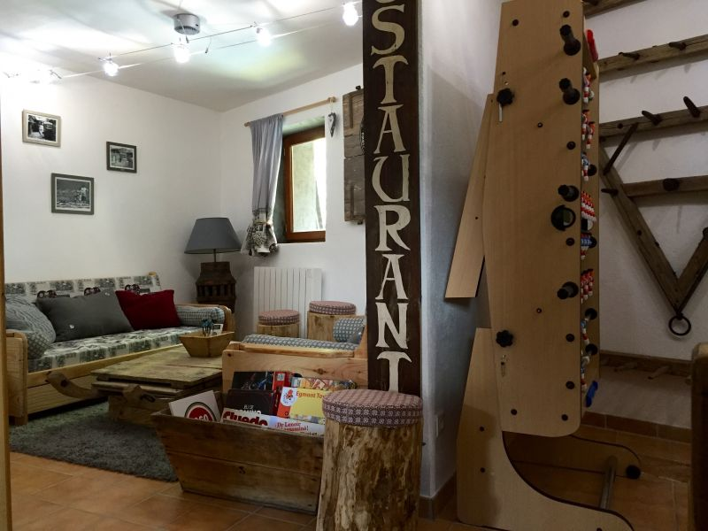 Location Vacation rental 111546 Valloire