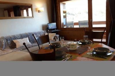 Location Apartment 112246 La Plagne