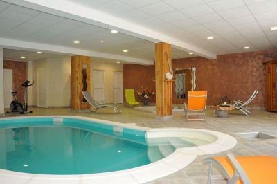 Swimming pool Location Chalet 112275 Superdévoluy- La Joue du Loup